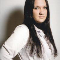 Горюнова Анна Олеговна