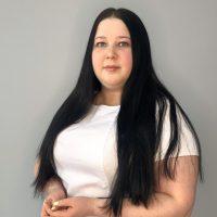 Кузина Кристина Алексеевна